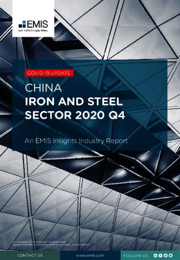 China Iron and Steel Sector Report 4th Quarter - Page 1