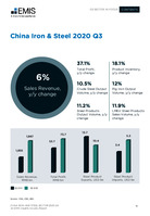 China Iron and Steel Sector Report 4th Quarter -  Page 13