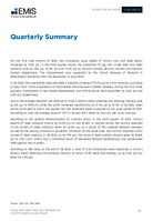 China Iron and Steel Sector Report 4th Quarter -  Page 14