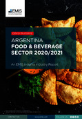 Argentina Food and Beverage Sector Report 2020-2021 - Page 1