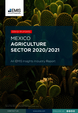 Mexico Agriculture Sector Report 2020/2021 - Page 1