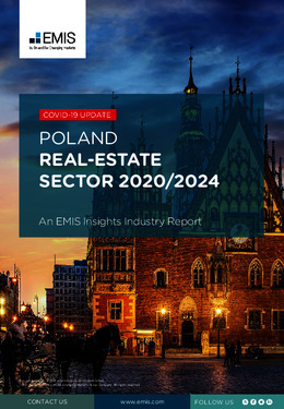 Poland Real Estate Sector 2020-2024 - Page 1