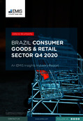 Brazil Consumer Goods and Retail Sector Report 2020 4th Quarter - Page 1