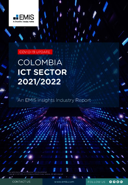 Colombia ICT Sector Report 2021-2022 - Page 1