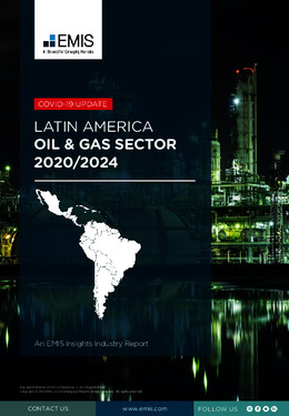 Latin America Oil and Gas Sector Regional Report 2020/2024 - Page 1