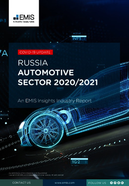 Russia Automotive Sector Report 2020-2021 - Page 1