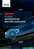 Russia Automotive Sector Report 2020/2021 - Page 1