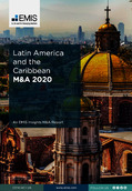 Latin America M&A Report 2020 - Page 1