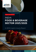 India Food and Beverage Sector Report 2021/2025 - Page 1
