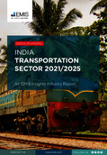 India Transportation Sector Report 2021/2025 - Page 1