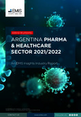 Argentina Pharma Healthcare Sector 2021-2022 - Page 1