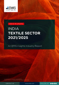 India Textile Sector Report 2021-2025 - Page 1