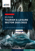 Russia Tourism Sector Report 2021-2022 - Page 1