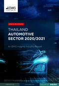 Thailand Automotive Sector Report 2021-2022 - Page 1