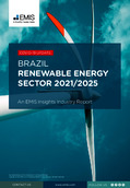Brazil Renewable Energy Sector 2021-2025 - Page 1