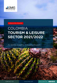 Colombia Tourism and Leisure Sector Report 2021-2022 - Page 1