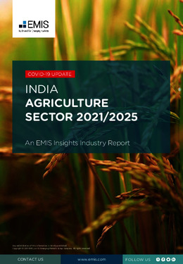India Agriculture Sector Report 2021/2025 - Page 1