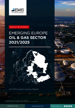 Emerging Europe Oil and Gas Sector Report 2021-2022 - Page 1