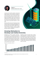 Accelerated Transition to Low-Carbon Economy: China's New Energy Industries -  Page 3