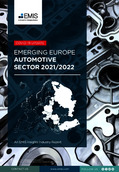 Emerging Europe Automotive Sector Report 2021-2022 - Page 1