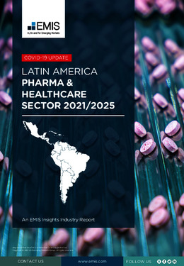 Latin America Pharma and Healthcare Sector Report 2021-2025 - Page 1