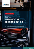 India Automotive Sector Report 2021 3rd Quarter - Page 1