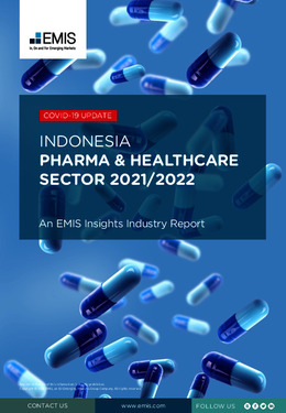 Indonesia Pharma and Healthcare Sector Report 2021-2022 - Page 1