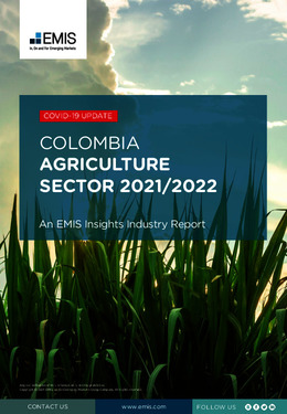 Colombia Agriculture Sector Report 2021-2022 - Page 1