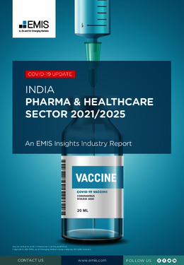 India Pharma and Healthcare Sector Report 2021/2025 - Page 1