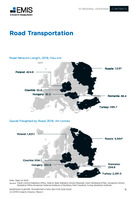 Emerging Europe Transportation Sector Report 2021-2022 -  Page 10