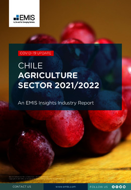 Chile Agriculture Sector Report 2021-2022 - Page 1