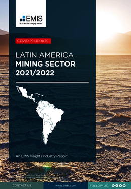 Latin America Mining Sector Report 2021-2022 - Page 1