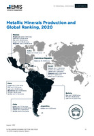Latin America Mining Sector Report 2021-2022 -  Page 11