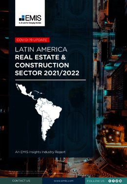 Latin America Real Estate and Construction Sector Report 2021-2022 - Page 1