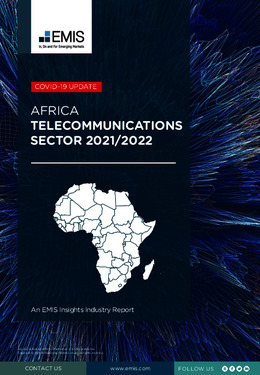 Africa Telecommunications Sector Report 2021-2022 - Page 1
