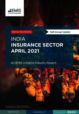 India Insurance Sector Half-Annual Update - April 2021 - Page 1