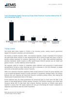 India Insurance Sector Half-Annual Update - April 2021 -  Page 5