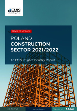 Poland Construction Sector Report 2021-2022 - Page 1