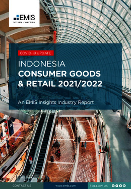 Indonesia Consumer Goods and Retail Sector Report 2021-2022 - Page 1