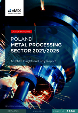 Poland Metal Processing Sector Report 2021-2025 - Page 1